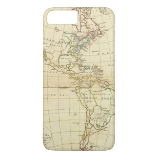 America 7 2 iPhone 8 plus/7 plus case