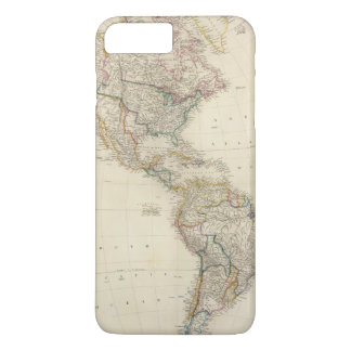America 7 iPhone 8 plus/7 plus case