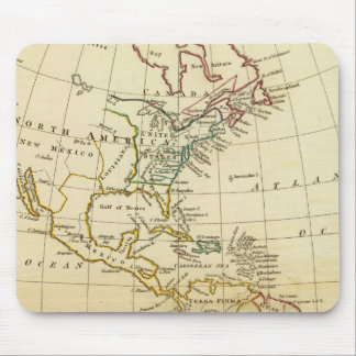 America 7 mouse pad