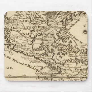 America 8 mouse pad