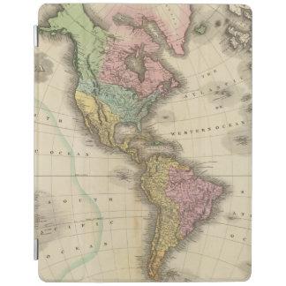 America 9 iPad cover
