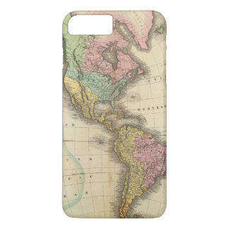 America 9 iPhone 8 plus/7 plus case