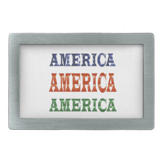 America American USA VALUE Artistic Base LOWPRICE Belt Buckles