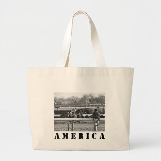 America Canvas Bags