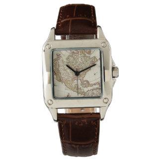 America Borealis 1699 Watch