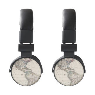 America by Stieler Headphones