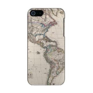 America by Stieler Incipio Feather® Shine iPhone 5 Case