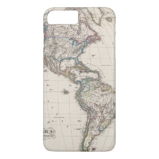 America by Stieler iPhone 8 Plus/7 Plus Case