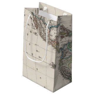 America by Stieler Small Gift Bag