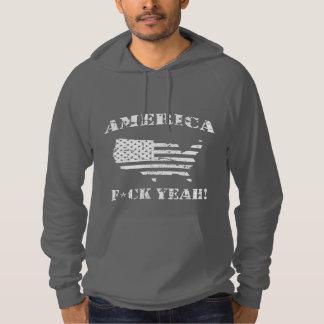 AMERICA, F*CK YEAH! HOODIE