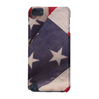 America flag ipod case iPod touch 5G cover