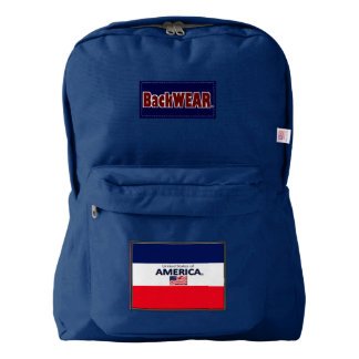 America Flag Modern backpacks Buy Online Backpack