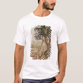 America, from four corners of the World T-Shirt