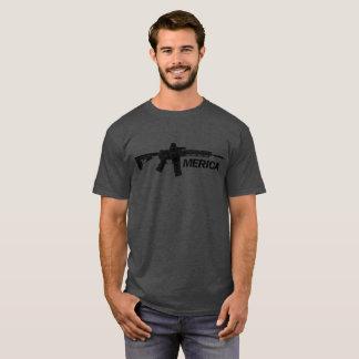 America Guns T-Shirt