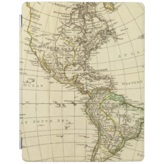 America iPad Cover