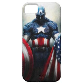America iPhone 5 Cases