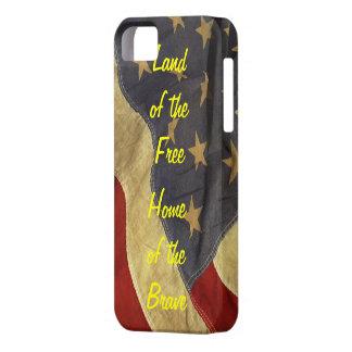 America iPhone 5G Case