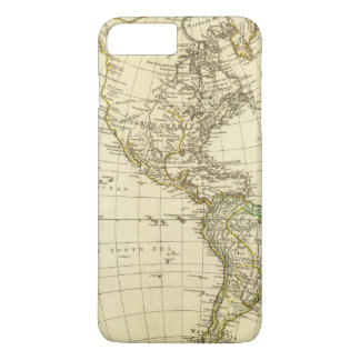 America iPhone 8 Plus/7 Plus Case