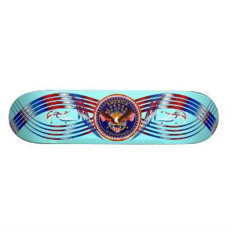 America Is Not Forgotten V-2 See Notes Skateboards