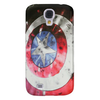 America layer galaxy s4 case