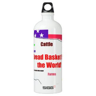 America Means Business SIGG Traveller 1.0L Water Bottle