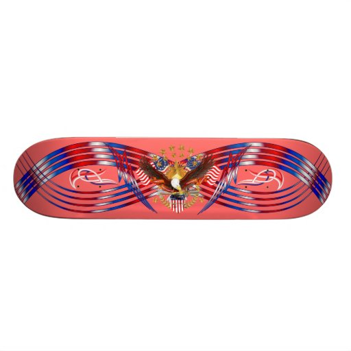 America Not Forgotten MP-1 Please See Notes Skate Deck