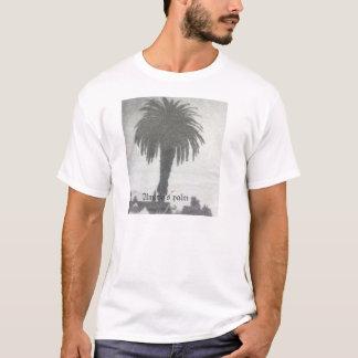 America palm  T-Shirt