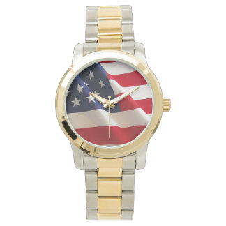 America Proud Watch
