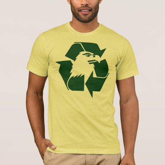 America Recycles T-Shirt