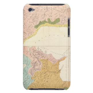 America river systems barely there iPod cover