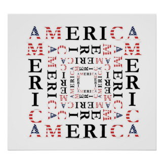 America-S Posters