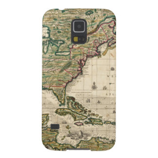 America Septentrionalis Case For Galaxy S5