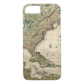 America Septentrionalis iPhone 8/7 Case