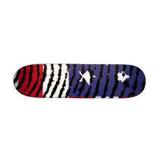 America Skateboard Deck