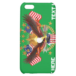 America Spirit 2 Not Forgotten Match Set See Notes iPhone 5C Cover