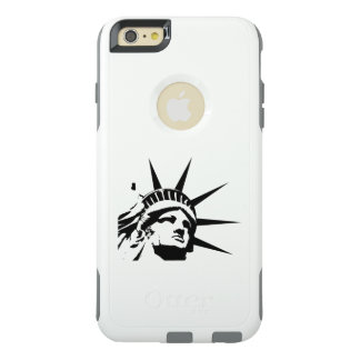 America Statue of Liberty USA United States OtterBox iPhone 6/6s Plus Case