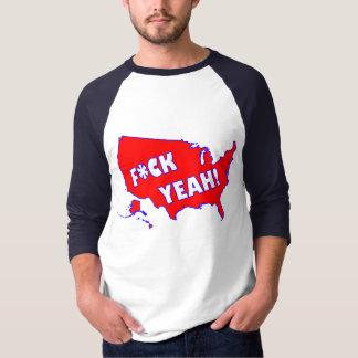 AMERICA... T-Shirt