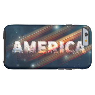 America Tough iPhone 6 Case