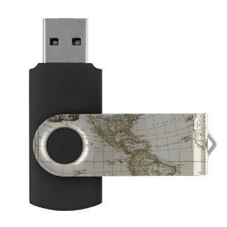 America USB Flash Drive