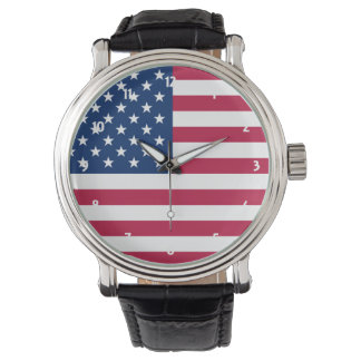 america wristwatch