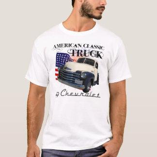 American 1949 Chevy Truck T-Shirt