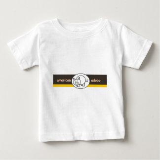 american.adobo baby T-Shirt