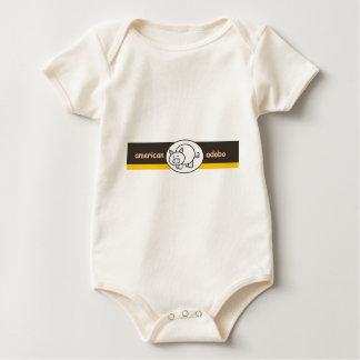 american.adobo baby bodysuit