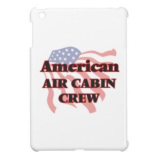 American Air Cabin Crew iPad Mini Cover