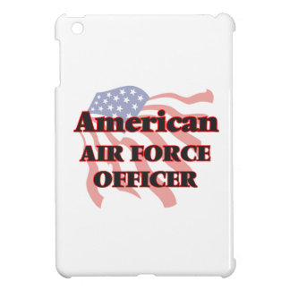 American Air Force Officer Cover For The iPad Mini