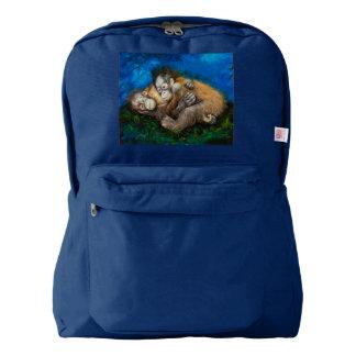 American Apparel™ Backpack