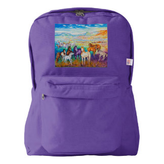 American Apparel™ Backpack