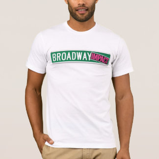 American Apparel Fitted tee