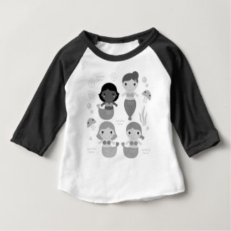 American apparel kids Shirt