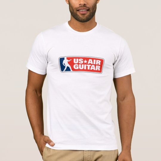 American Apparel T - Men's - Vintage Logo T-Shirt